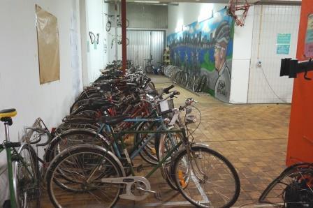 cykelkoket_cyklar